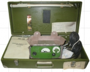 Дозиметр -рентгенометр ДП-5В с хранения