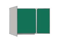 1, 2, 3, 5-элементные меловые, маркерные, комбинированные