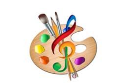 Изобразительное искусство, музыка