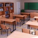 Мебель ученическая и специализированная