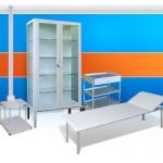 Мебель для медицинских кабинетов