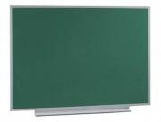 Доска 1-элементная  меловая, маркерная  100*120