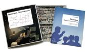 Комплект кодотранспарантов (прозрачных плёнок, фолий) «Геометрия. Планиметрия»