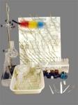 Набор хим.посуды и принадлежностей по биологии для дем. работ (КДОБУ)