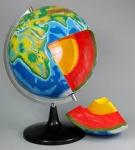 """Модель """"Строение Земли"""""""