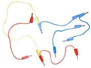 Набор соединительных проводов (шлейфовых)