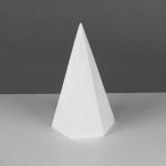 Пирамида 6-гр. Гипс