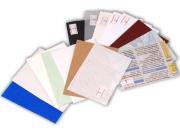 "Коллекция ""Бумага и картон"" (раздаточная)"