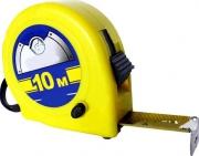 Рулетка в ассортименте 10 метров