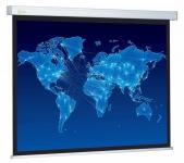 Экран настенный ScreenMedia Economy P MW 180x180Экран CACTUS Wallscreen CS-PSW-180×180 белый