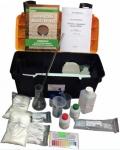Тест-комплект «Ёмкость катионного обмена (ЕКО)»