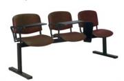 Кресло  Торд  со столиком (2 места)