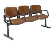 Кресло  Торд (2 места)