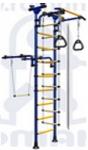 Олимпиец-1 Перекл металл пластмасса. Распорный тип крепления. ДСКМ-2-8.06.Т1.410.01-22